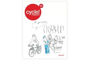 Cycle! Magazine #13