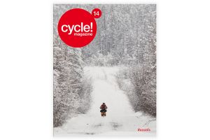 Cycle! Magazine #14