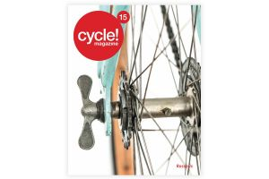 Cycle! Magazine #15