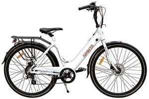 Spinta Viale 2.0 Electric Bicycle