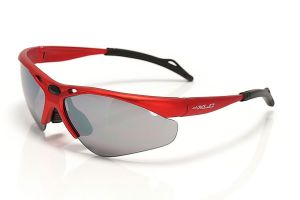 Sunglasses XLC SG-C02 Tahiti Red