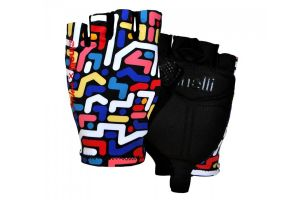 Cinelli Yoon Hyup City Lights Gloves